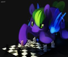 Checkmate by Cenit-v