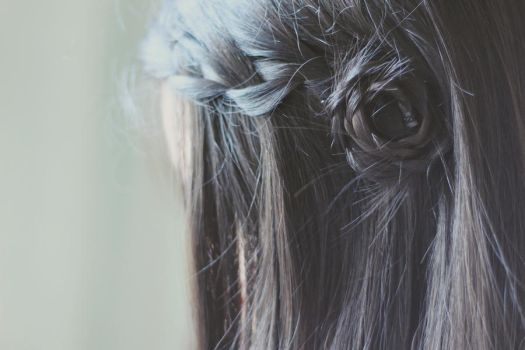 Waterfall Braid 03 by hinnie