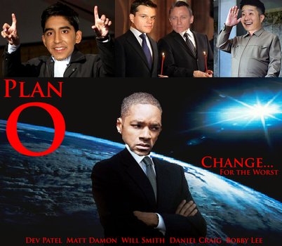 Plan O Poster by YTPArtist
