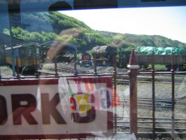 My Barmouth Holiday - 17 by Pokelord-EX