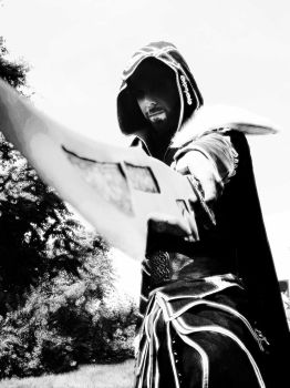 Assassin Creed by UndyingMagic