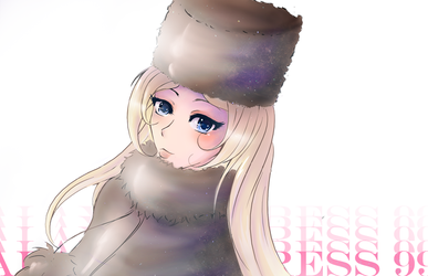 Galaxy Express 999 : Stars by himeish