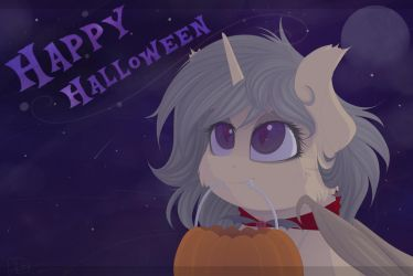 Happy Halloween by mrGDog
