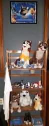 SLIGHTLY updated collection photo by Aleu45