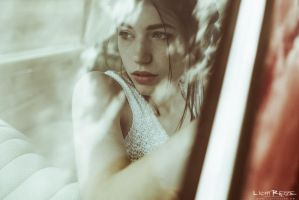 backseat by LichtReize