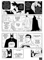 Page174(FINALE)-  Son Goku and Superman: The Clash by Einstein001