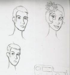 Great Gatsby Concept 2 by SirenAnimations