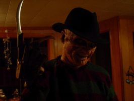 FREDDY COSTUME 2 by Police-Box-Traveler