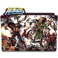 Avengers - No surrender by DCTrad