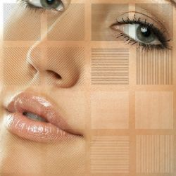 CWD - Parallel Lines Photoshop Pattern by CozaWebDesign