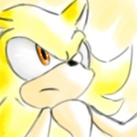 Super Sonic by Dolltwins