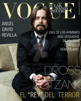 DROSS VOGUE by MariajoseC