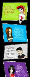 Tokiohotel pick up lines...wtf by yaoi-fangirl1235