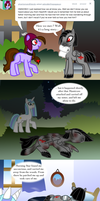 Ask Valier Morning Star by The-Clockwork-Crow