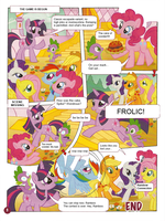 Funtimes in Ponyland 6 (Page 3) by LimeyLassen