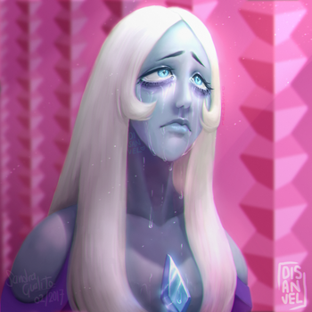 I miss her by GualitoSandra