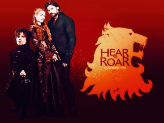 House Lannister by AFmith