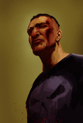 Punisher by pungang