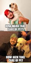 How to take care of your pet 2 by Prince-riley
