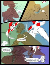 Angels Ascended OCT round 2 Part 16 by bowgallery