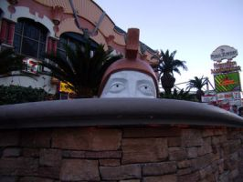 Peel-A-Boo from the Strip by Don-O