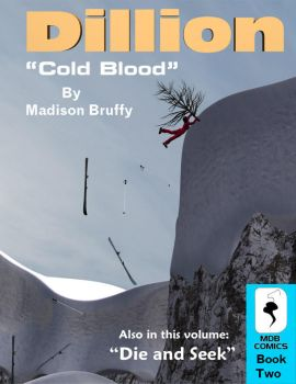 Dillion 2 - Cold Blood by mdbruffy