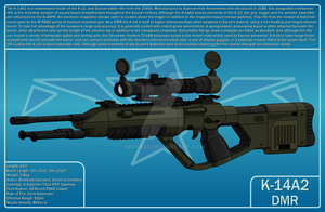 K-14A2 by MOAB23
