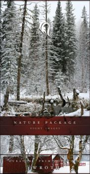 Package - Nature - 18 by resurgere