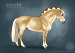 Skathi by CSStables