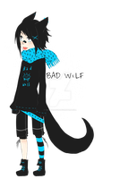 .: Bad Wxlf :. Auction (CLOSED) by veronaBABY95