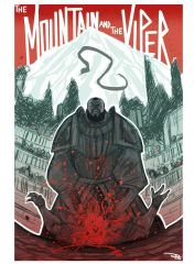 GoT - the Mountain and the Viper - 2015 by DenisM79