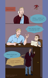 Steve the Incredible Father by pancakes-22
