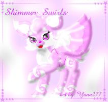 Shimmer_Swirls for Neokitty by Squigglz