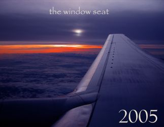 window seat 2005 calendar by zeroskyy