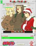 Naruto X-mas amp 1 by shadesmaclean