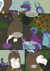 PL: Ch.5 Courage of the cowardly dragon - page 28 by RusCSI
