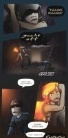 ZEROES (original) Page 8 by Saber-Cow