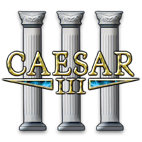 Caesar III Custom Icon by thedoctor45