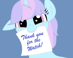 Thank for the watch by Royal-Snowflake