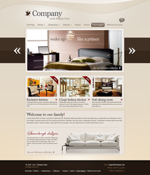 Company layout 4 by Cheezen