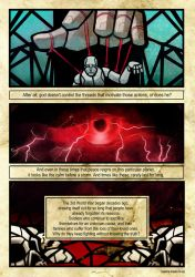 Dead Eye Syndrome: Pag 2 by AbsolumTerror