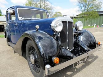 DAIMLER DB18 ,we think ,1937 , by Sceptre63
