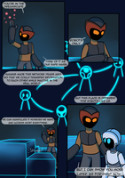 The Dreamscape: page 14 by Kufguh