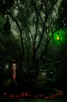 My Secret place by Mabahe