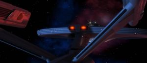 We are now entering the Mutara Nebula by thefirstfleet