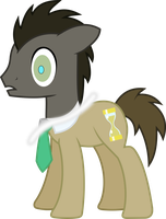 Discorded Whooves{transformation} by Peora