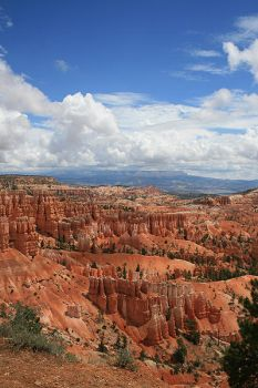 Bryce Canyon. by foreign-mist