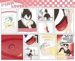 Pink Lovers 14 translation PL by Vissenna