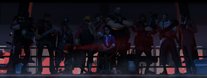 [SFM] Team by PrinceTM