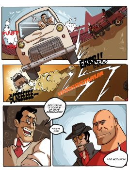 TF2 Be Efficient Be Polite 42 by spacerocketbunny